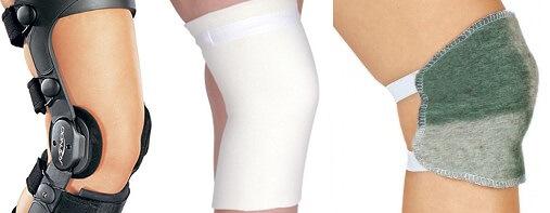 Наколенники коленного сустава при жевании щелкают суставы челюсти