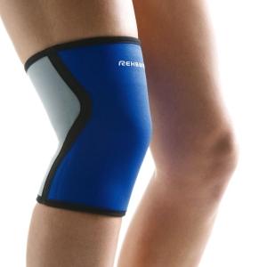Легкий суппорт на коленный сустав.