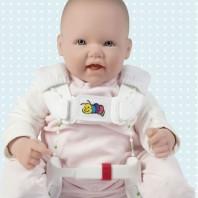 Детский отводящий тазобедренный ортез Tubinger 28L10