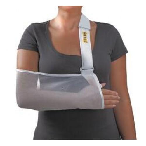 Фиксация плечевого сустава восьмеркой анкилозирование суставов