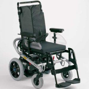 Инвалидная коляска с электроприводом OTTO BOCK А 200 (Германия)