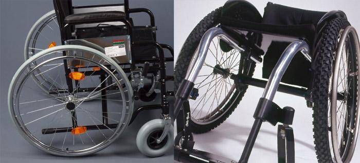 Отличие уличных от домашних колясок