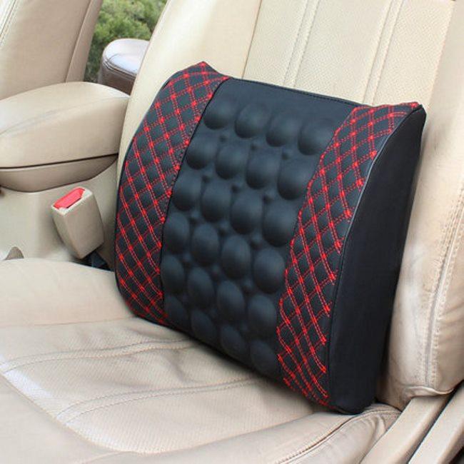 Внешний вид качественной авто подушки