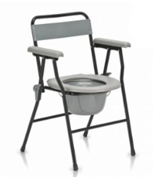 Стул-кресло с санитарной емкостью fs899