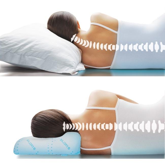 Благодаря особой конструкции, изделие обеспечивает максимальную поддержку шеи, а также нормальное кровоснабжение головы и мягких тканей