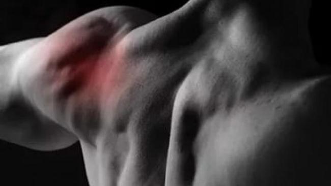 Болевые симптомы плечевого сустава