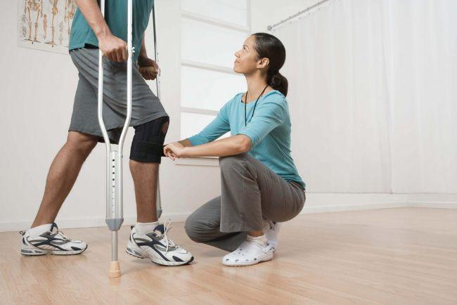 Реабилитация после остеосинтеза